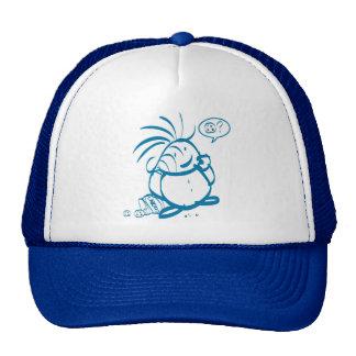 Cookies Kid Trucker Hat
