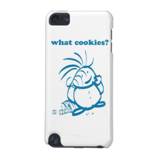 Cookies kid, What Cookies? iPod Touch 5G Case