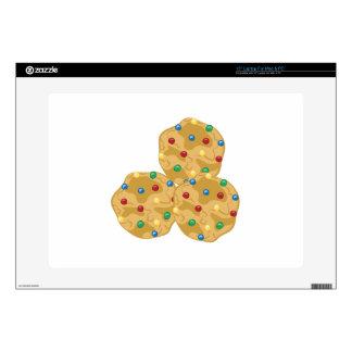 Cookies Laptop Skins