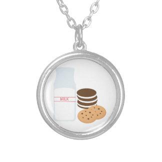 Cookies Milk Pendants