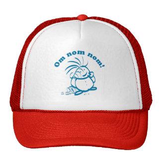 Cookies, Om nom nom! Trucker Hat