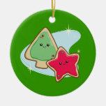 Cookies Ornament