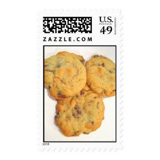 Cookies! Postage