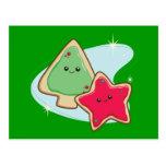 Cookies Postcards