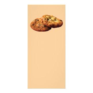 Cookies Custom Rack Cards