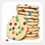 Cookies Stickers