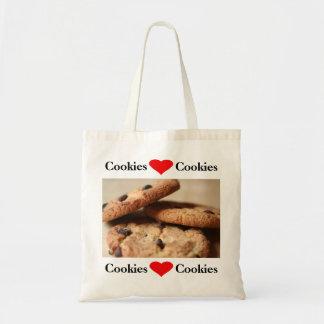 Cookies! Tote Bag