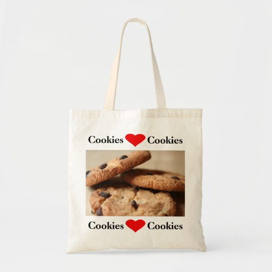 Cookies! Tote Bag