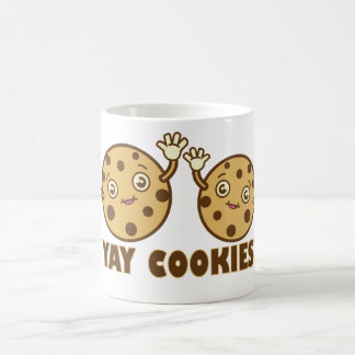 Cookies, Yay Coffee Mug