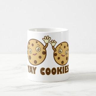 Cookies, Yay Coffee Mug
