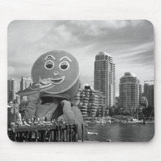 Cookikomon Mousepad