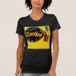 Cookin Camiseta