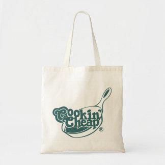 Cookin' Cheap bag