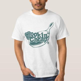 Cookin' Cheap T-shirt
