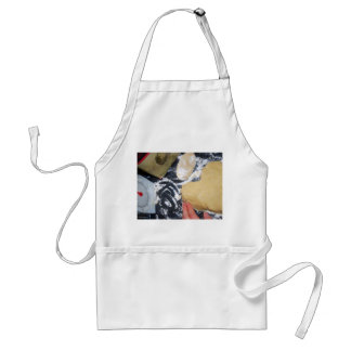 cooking adult apron