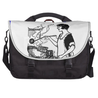 cooking bag for laptop