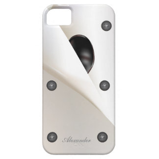 Cooking Chef Coat iPhone 5 Case