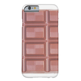Cooking Chocolate Barely There iPhone 6 Case
