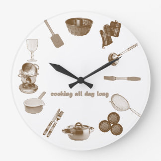 cooking clock