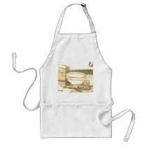 Cooking Cooks Chefs Baking Kitchen Adult Apron