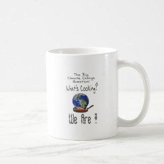 Cooking Earth Mug