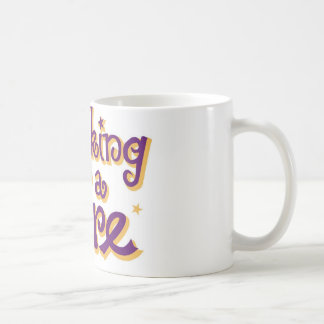 Cooking for a Cure mug