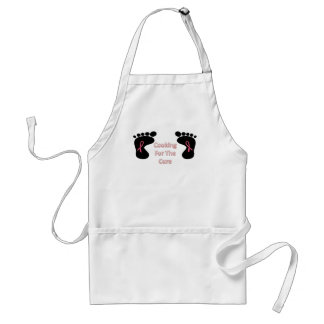 Cooking for the Cure Apron
