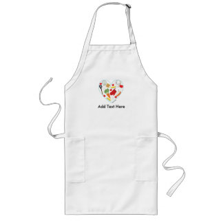 Cooking Heart Apron