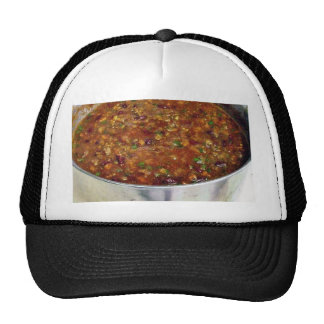 Cooking Hot Chili Trucker Hats