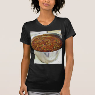 Cooking Hot Chili T-Shirt