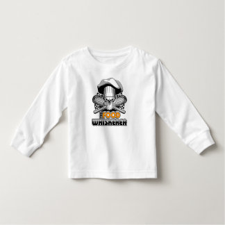 Cooking Humor: Food Whiskerer 7 Toddler T-shirt