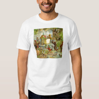 Cooking In The Gnome Kitchen Shirt