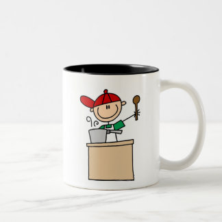 Cooking In The Kitchen Mug