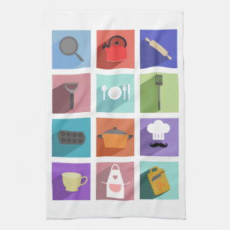 Cooking Kitchen Towel