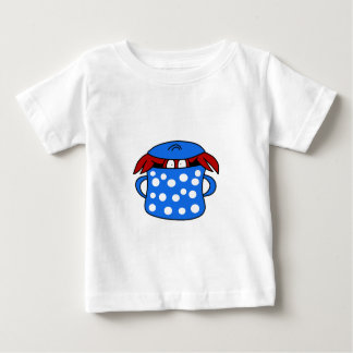 Cooking lobstrer baby T-Shirt