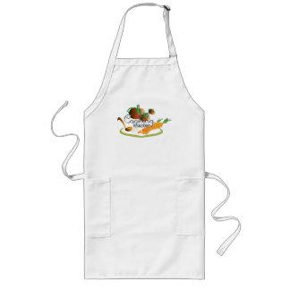 cooking master long apron