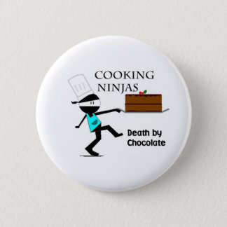 Cooking Ninjas Button