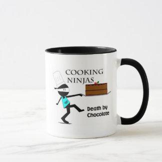 Cooking Ninjas Mug