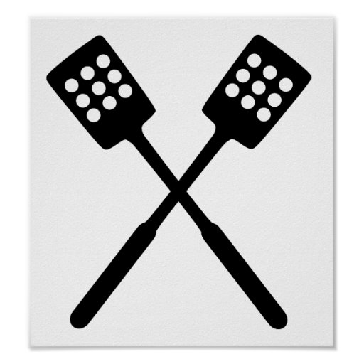 Cooking - Spatula Poster