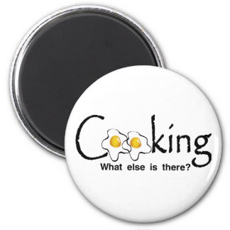 Cooking T-shirts and Gifts. Magnet