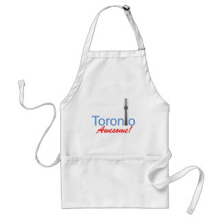 Cooking Tabard Adult Apron
