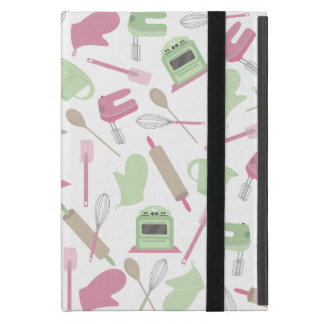 Cooking Themed iPad Mini Case
