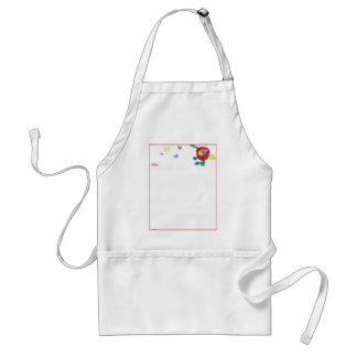 Cooking Up Fun Adult Apron