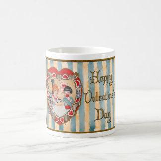 Cooking up Valentine Coffee Mug