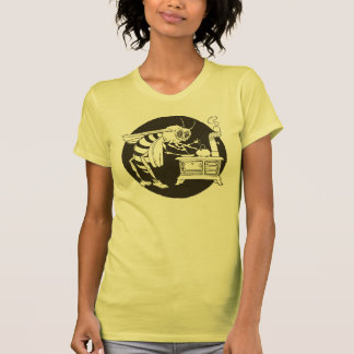 Cooking Wasp / Bee T-Shirt