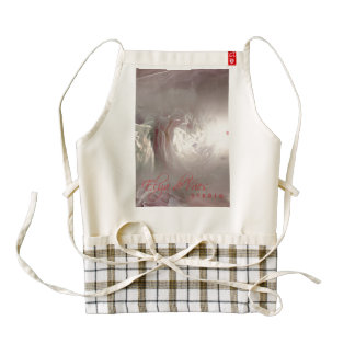 Cooking with Art... Zazzle HEART Apron