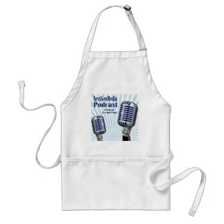 Cooking with NGMPodcast Adult Apron