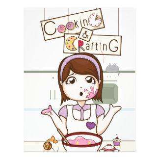 cookingCrafting.jpg Letterhead Template