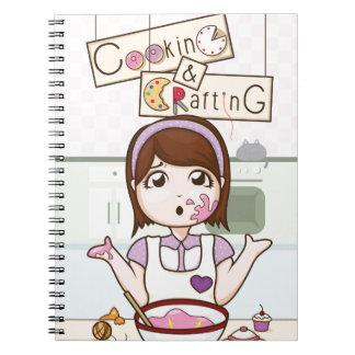 cookingCrafting.jpg Libretas