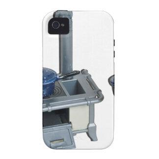 CookingRetroStoveSpeckledPots042014.png iPhone 4 Carcasa